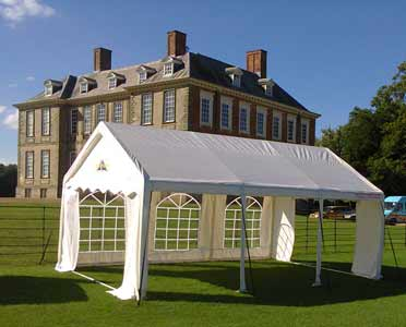 hire capri marquee models for stylish weddings